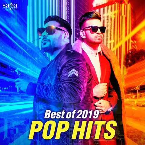 Best of 2019 Pop Hits