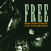 Molten Gold The Anthology Songs