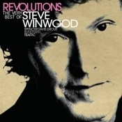 Revolutions The Very Best Of Steve Winwood Songs