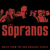 The Sopranos - Music from The HBO Original Series Songs