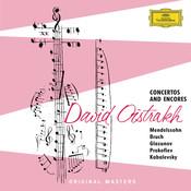 Concertos & Encores Songs
