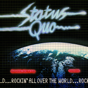 Rockin All Over The World Songs