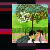 Oscar Peterson Plays The Harold Arlen Song Book Songs
