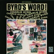 Byrd's Word Songs