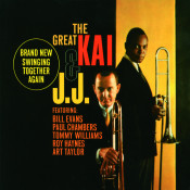 The Great Kai And J.J. Songs