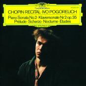 Chopin Piano Sonata No 2 Prelude Scherzo Nocturne Etudes Songs