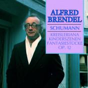 Schumann Kreisleriana Kinderszenen Fantasiestucke Songs