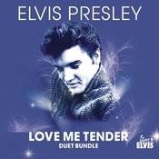 Love Me Tender Duets - Viva Elvis Collection Songs