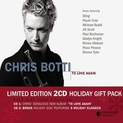 To Love Again - Holiday Gift Pack Songs