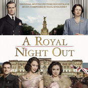 A Royal Night Out Songs