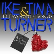 A Fool In Love - 40 Favourite Songs Songs