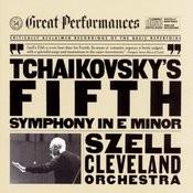Tchaikovsky:  Symphony No. 5 in E minor, Op. 64 Songs
