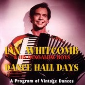 Dance Hall Days: A Program Of Vintage Dances Songs