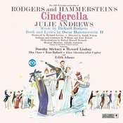 Cinderella - Original Broadway Cast Songs