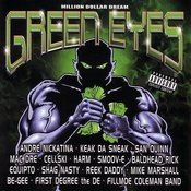 Million Dollar Dream, Vol.1: Green Eyes (Parental Advisory) Songs