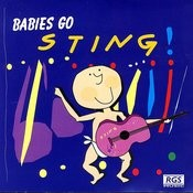Babies Go Sting Songs