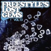 Essential Media Group Presents: Freestyle's Lost Gems, Vol.10 Songs