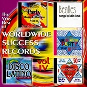 The Very Best Of Worldwide Success Records, Vol.IV Songs