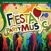 Fiesta Party Music Songs