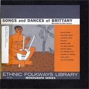 Songs And Dances Of Brittany Songs