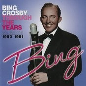 Through The Years, Vol.1: 1950 - 1951 Songs