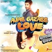 Ajab Gazabb Love Songs