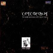 Legends Salil Chowdhury Volume 4 Songs
