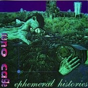 Ephemeral Histories Songs