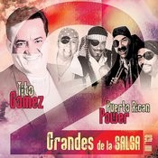 2 Grandes de la Salsa Vol. 4 Songs