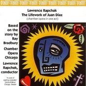 The Lifework of Juan Diaz Songs