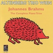 Brahms: The Complete Piano Trios Songs