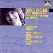 Song Recital Songs