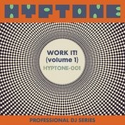 Work It! , Vol.1 Songs