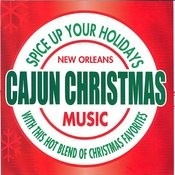 Cajun Christmas Music Songs