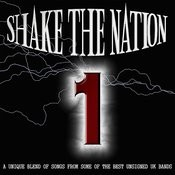 Shake The Nation Songs
