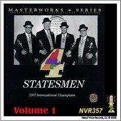 The 4 Statesmen - Masterworks Series Volume 1 Songs
