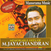 Memorable Hits Of M.Jayachandran Songs