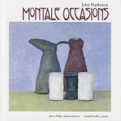 Montale Occasions Songs