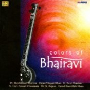 Colors Of Bhairavi Instrumental Songs