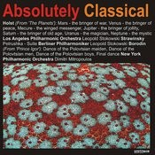 Absolutely Classical, Volume 133 Songs