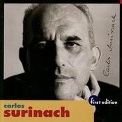Surinach: Melorhythmic Dramas, Symphonic Variations, Feria Magica Overture, Sinfonietta Flamenca Songs