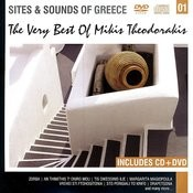 The Very Best Of Mikis Theodorakis (Re-Mastered) Songs