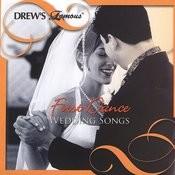 First Dance Wedding Songs Songs
