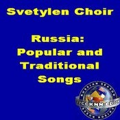 Russia: Popular And Traditional Songs Songs