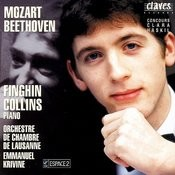 Finghin Collins: XVIIIth Clara Haskil Competition 1999, Vevey/Switzerland Songs