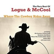 The Best Of - Where The Cowboy Rides Away Songs