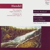 Concerto No. 16 In F Major: Allegro (Handel) Song