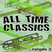 All Time Classics, Vol. 3 Songs