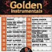 Golden Instrumentals, Vol. 9 Songs