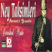 Ney Taksimleri Songs